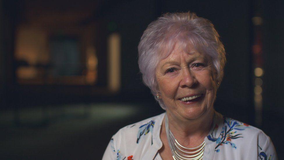 Nanette Pollock, retired Detective Chief Inspector