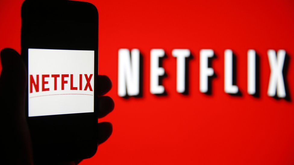 Netflix announces dedicated UK operation at Shepperton - BBC
