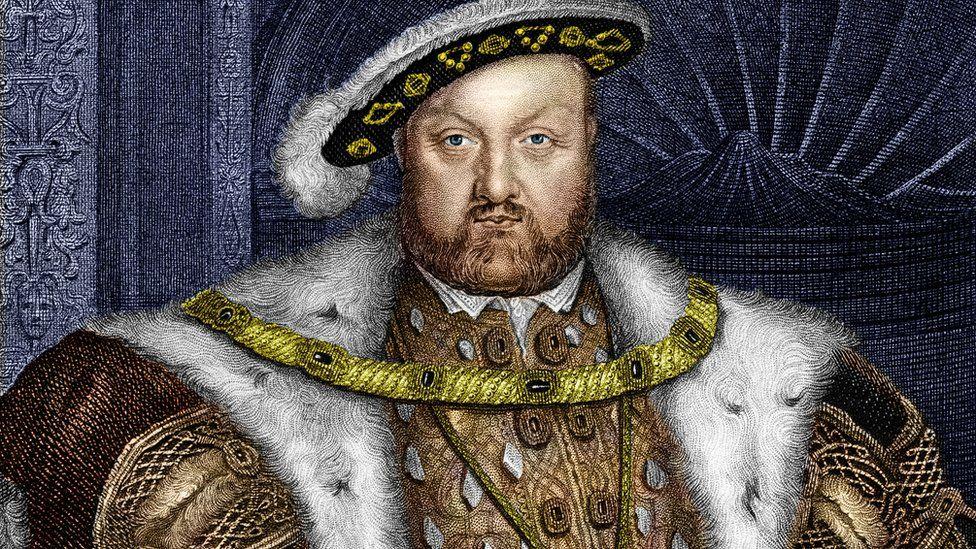 Henry VIII divorces led to copycat splits, Bangor researchers say