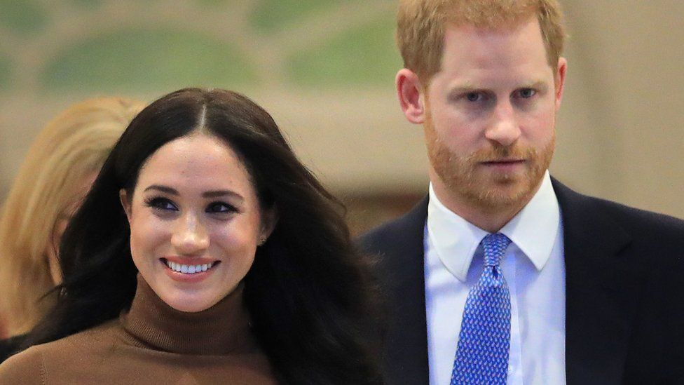 Harry and Meghan: Hagan Homes apologises over housing ads