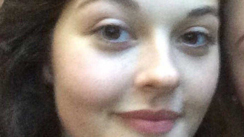 A profile picture of Rachel Pilling