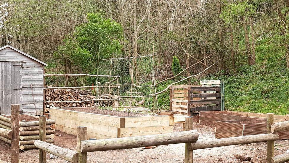 Westbury Wildlife Park