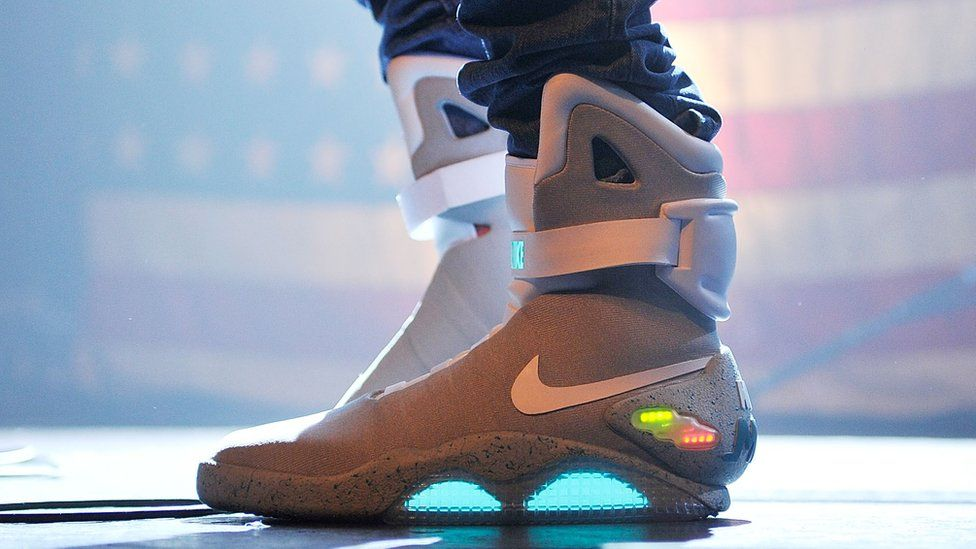 Nike Back to the Future Air Mags