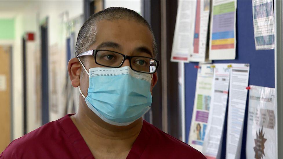 Dr Som Sarkar