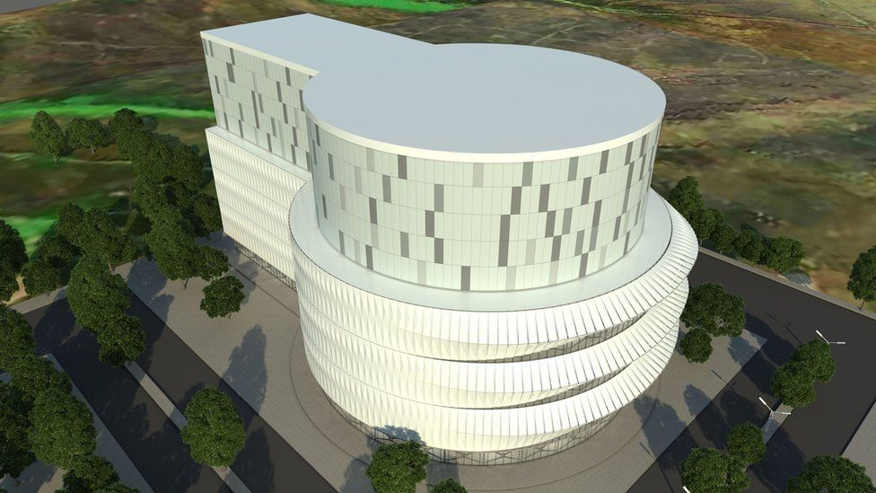 Nuclear fusion: Five sites shortlisted for UK energy plant thumbnail