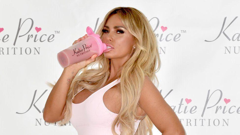 Katy Price