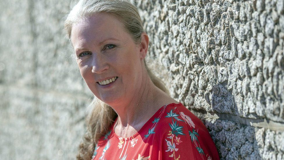 Stalking victim and online abuse campaigner Nicola Brookes