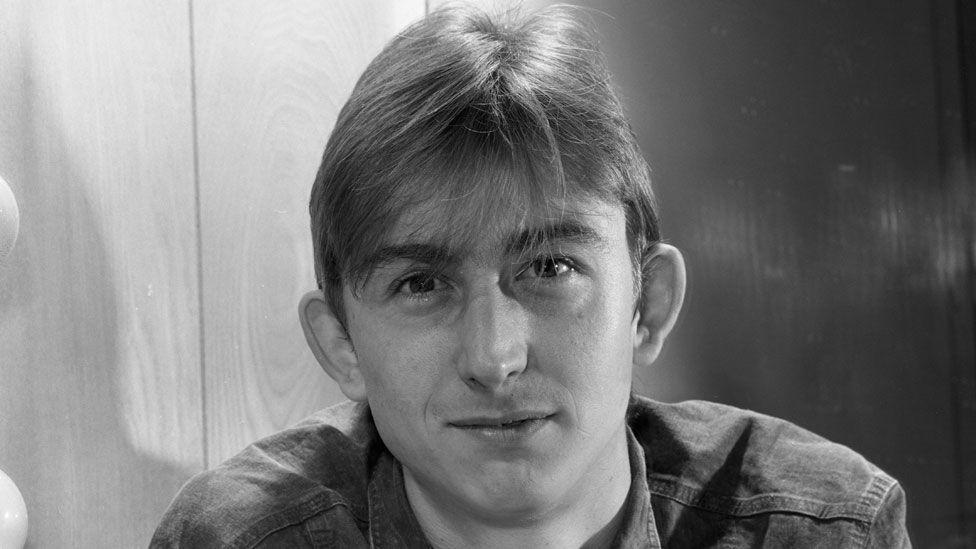Mark Hollis in 1982