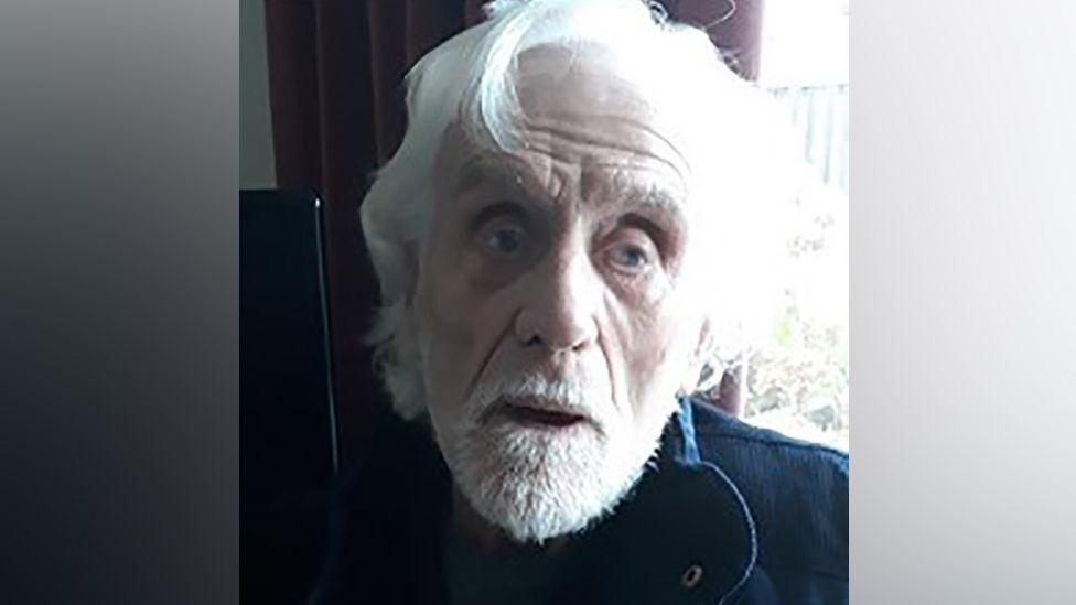 Henry Bottomley, 87,