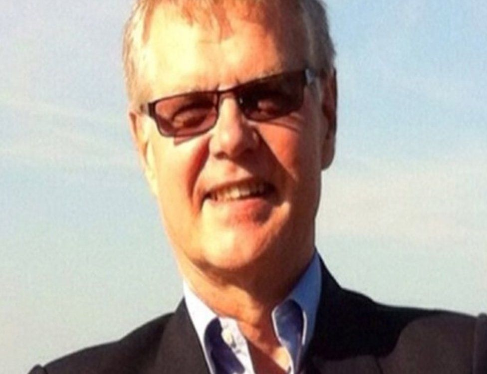 John Ridsdel a Canadian man killed by Abu Sayyaf in the Philippines