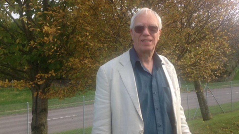 Ron Meldrum