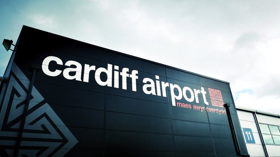 Cardiff Airport to be loaned more taxpayers' cash