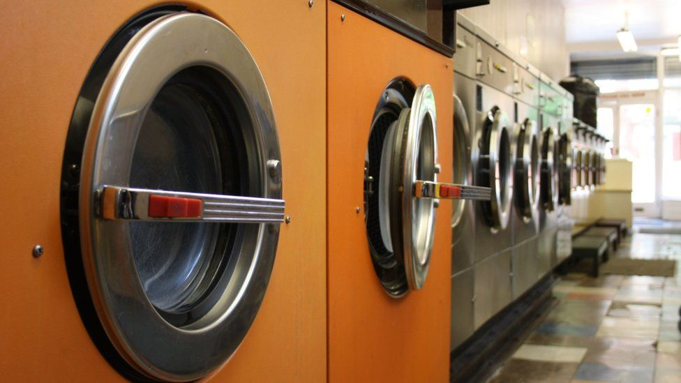 Washing machines in Swift