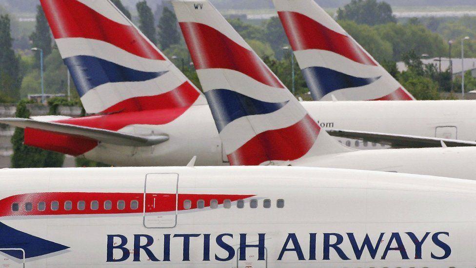 100 лет British Airways: гордость, смех и слезы британской гражданской авиации