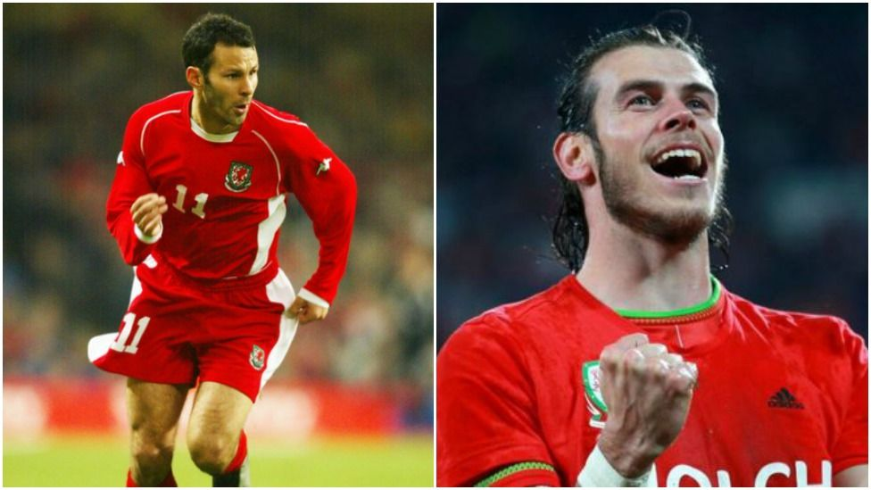 giggs bale