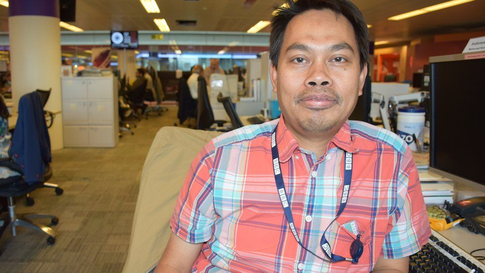 Mohamad Susilo