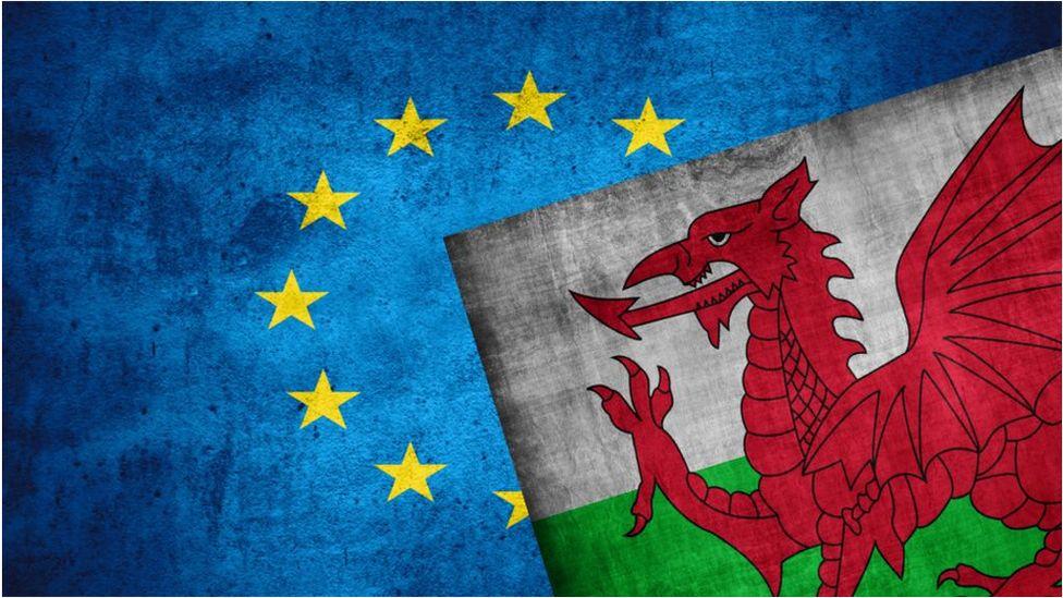 brexit cymru