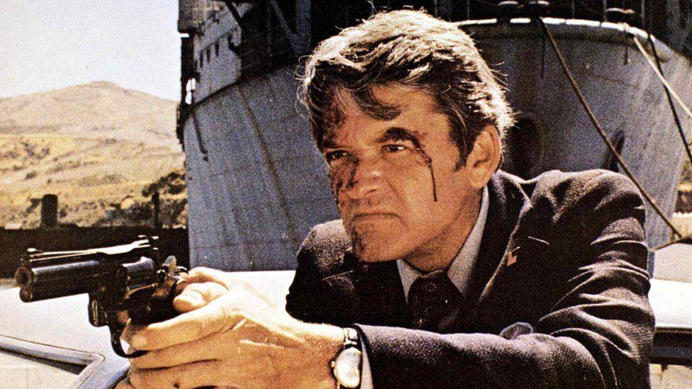 American actor Hal Holbrook dies at 95