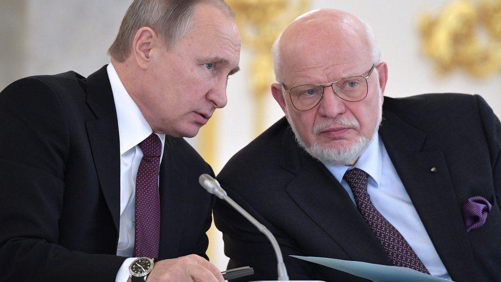Уйти или остаться? Как поступят члены СПЧ после отставки Федотова