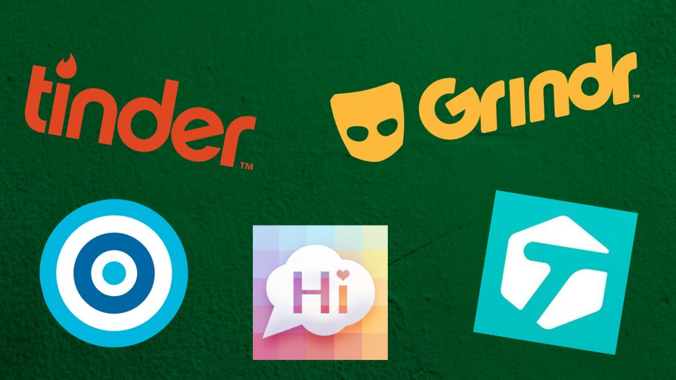 dating apps grindr)