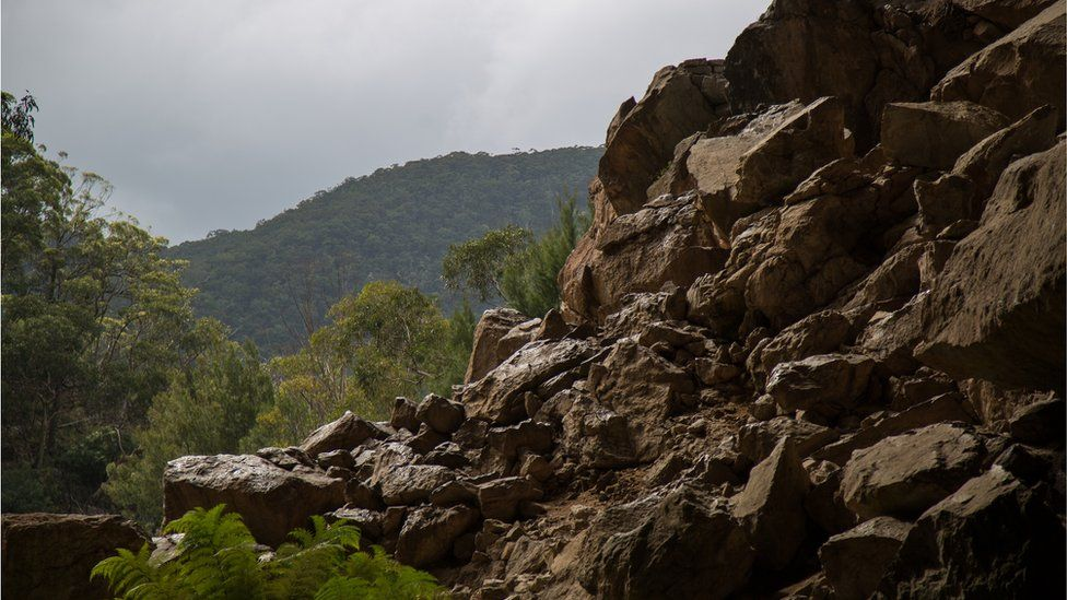 Jenolan Caves, Australia