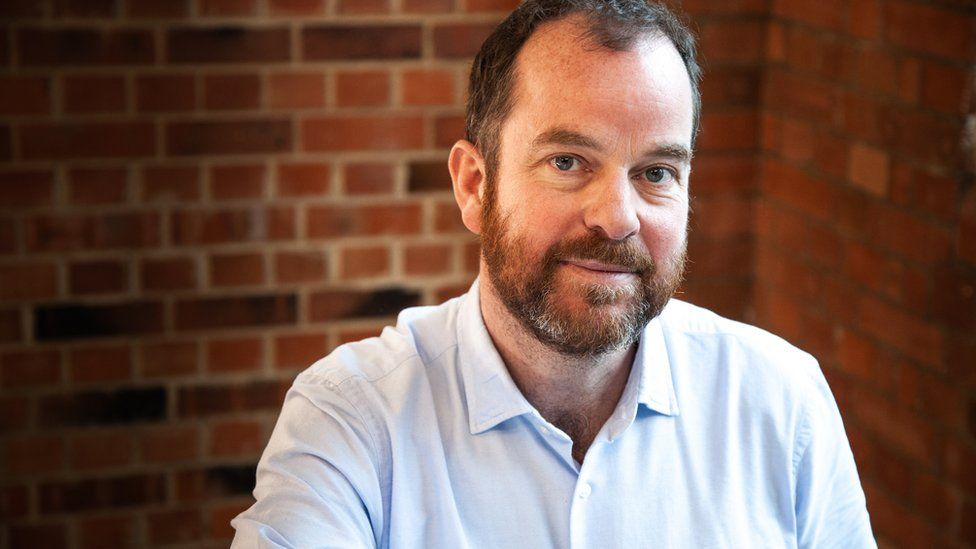Tom Symonds, the chief executive of Immerse