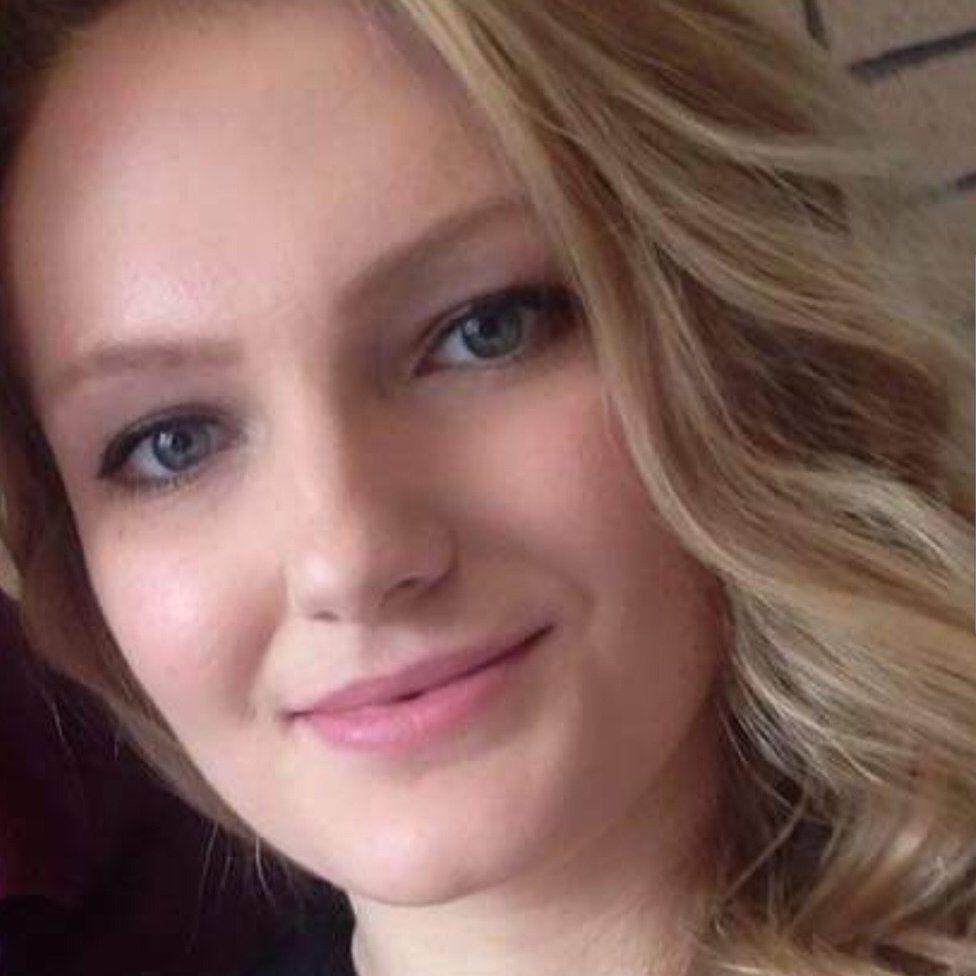 Chloe Miazek