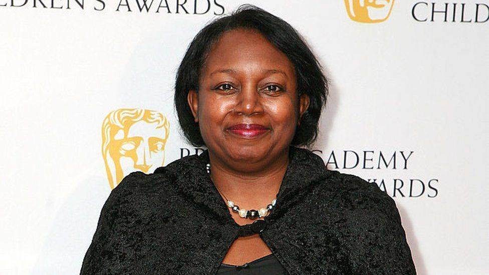 Malorie Blackman: UK hate crimes inspired my new book