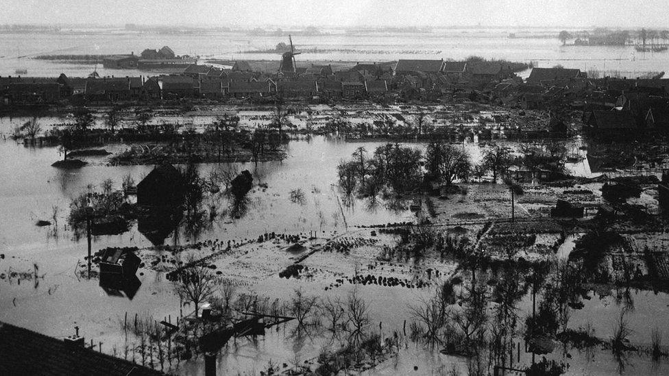 1953 flood