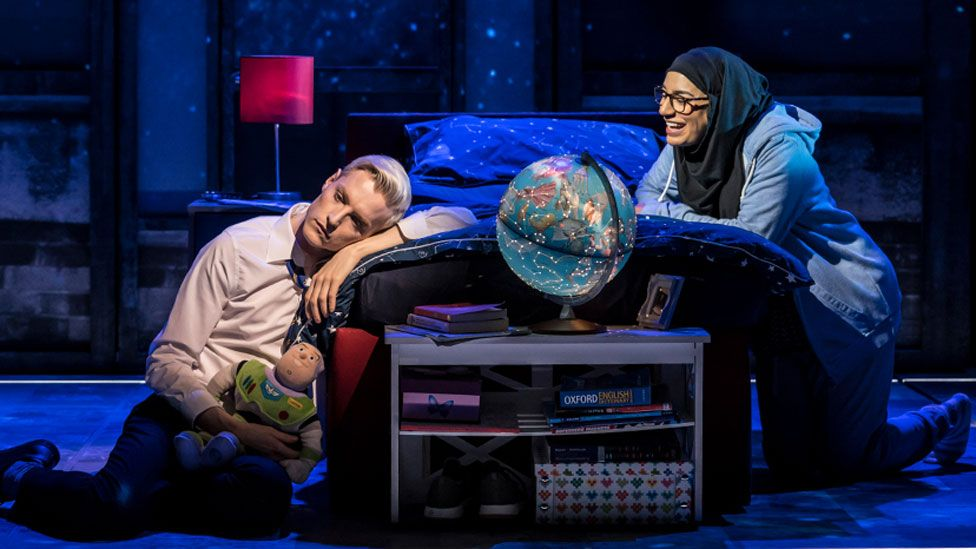 Movie Details Everybodys Talking About Jamie Entertaining @KoolGadgetz.com