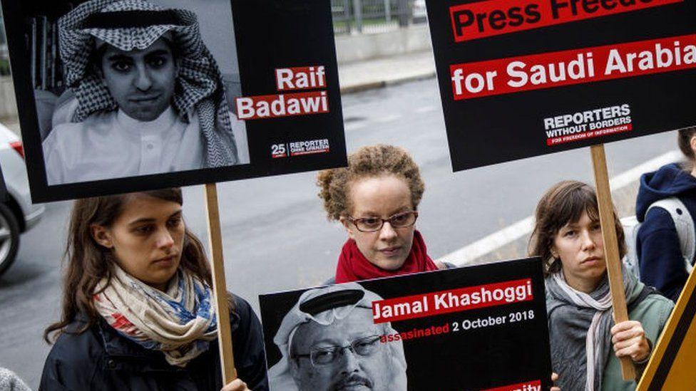 Khashoggi murder: US softens towards Saudi leader thumbnail