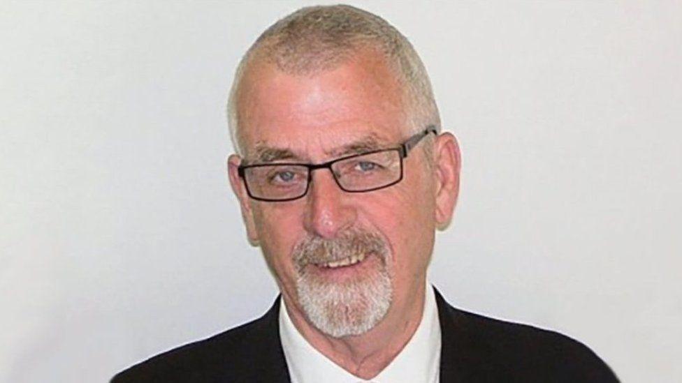 Dennis Parsons