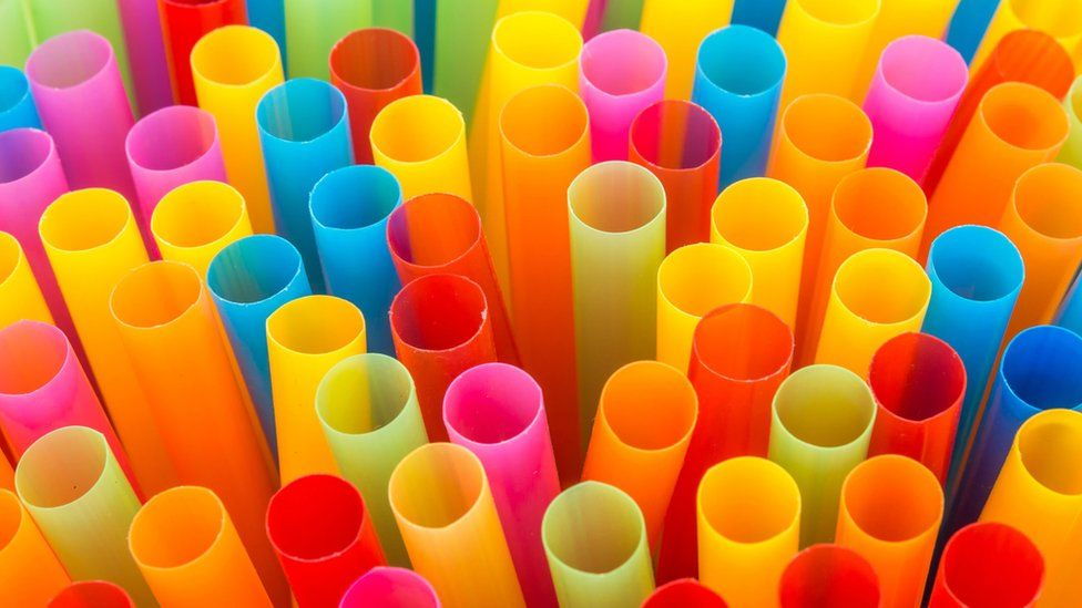 Plastic straws, stirrers and polystyrene cups face Welsh ban