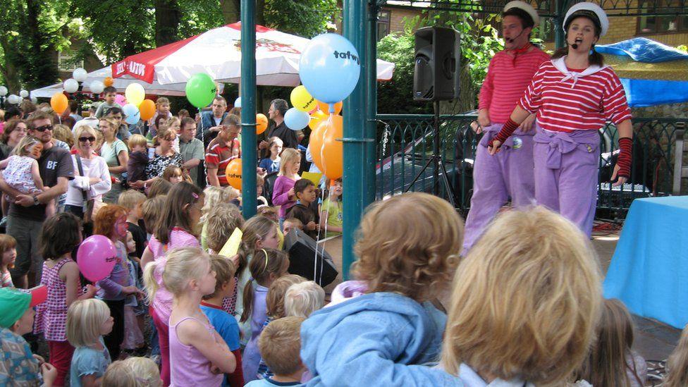 tafwyl 2007