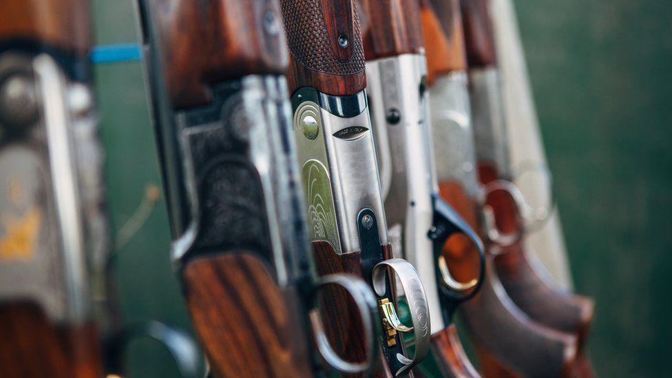 Gun owners' fears after firearms dealer data breach thumbnail