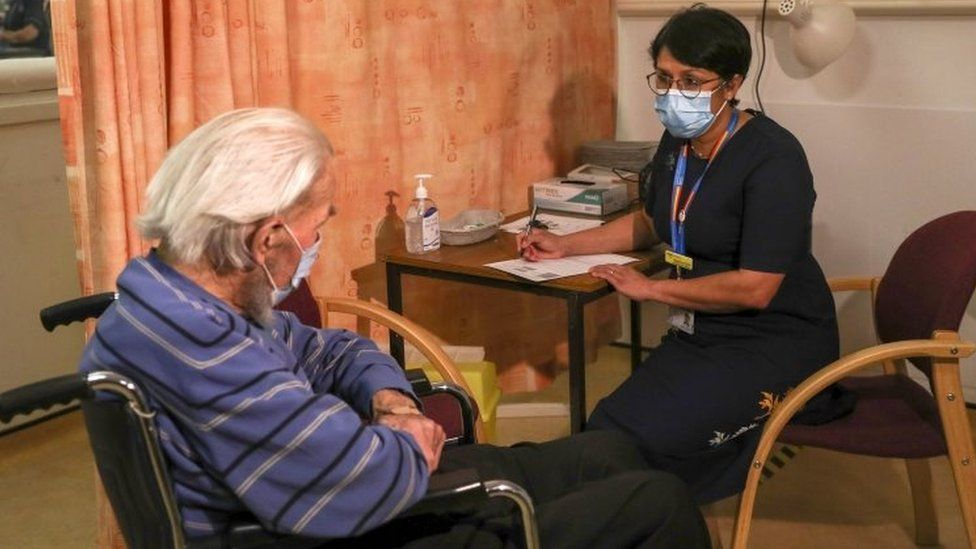 Trevor Cowlett talks to Professor Meghana Pandit, Chief Medical Officer at the Oxford University NHS Trust,