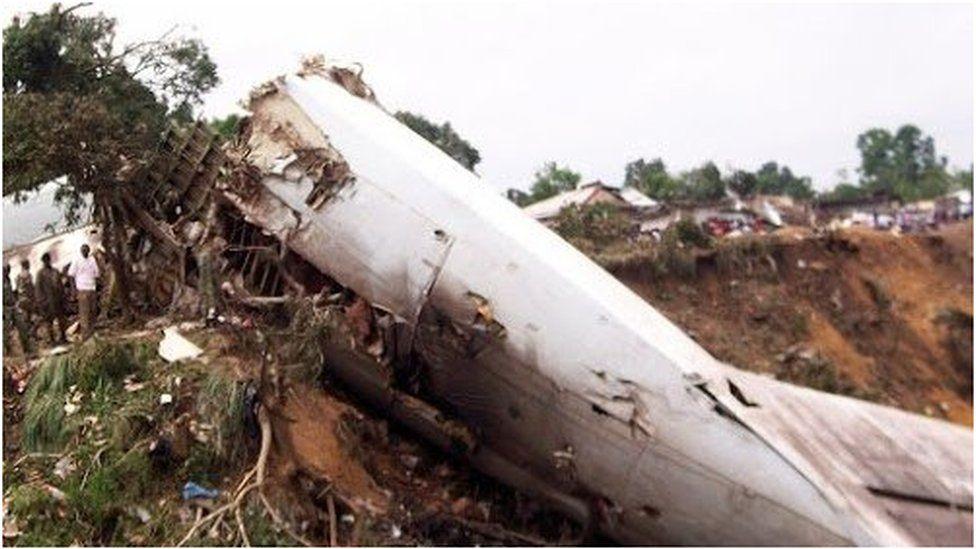 Crash de l'avion-cargo de Tshisekedi: quatre corps retrouvés