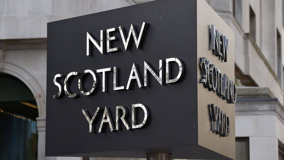 Met Police probed for not investigating VIP abuse claims