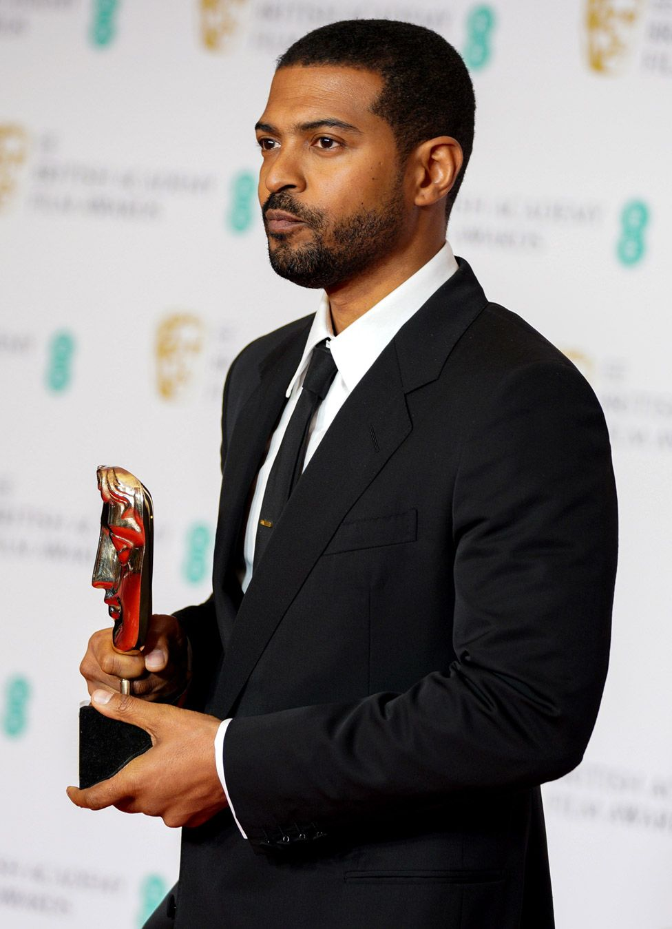 Kidulthood, Bulletproof and Doctor Who actor Noel Clarke was also honoured with the outstanding British contribution to cinema award on Saturday