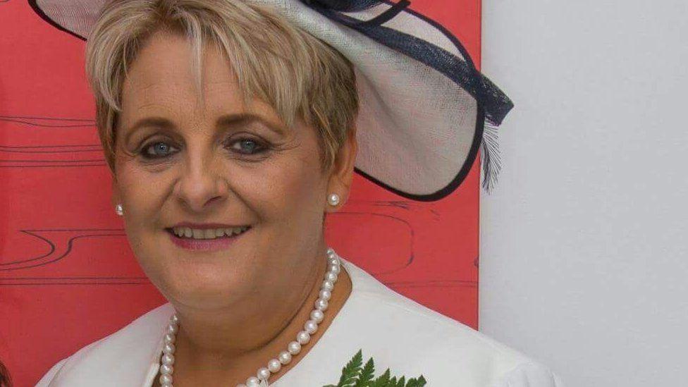 Angela French