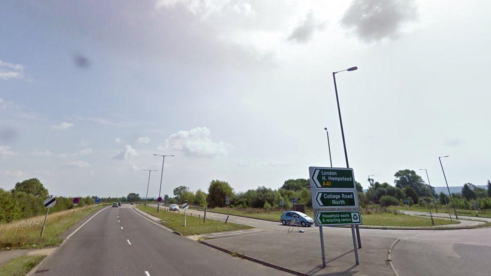A41 Aston Clinton Bypass