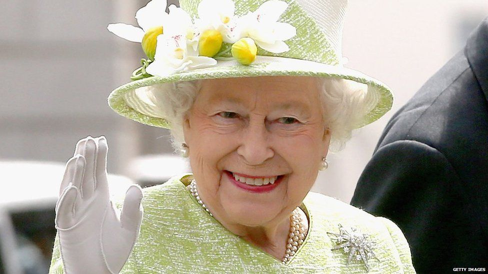 The Queen was more likely to have the Christmas number one than Leicester winning the Premier League