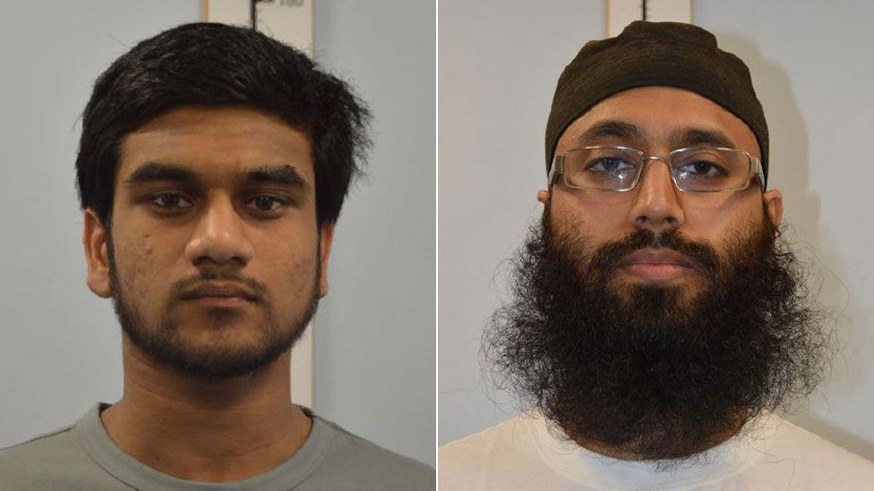 Abuthaher Mamun and Muhammad Abid