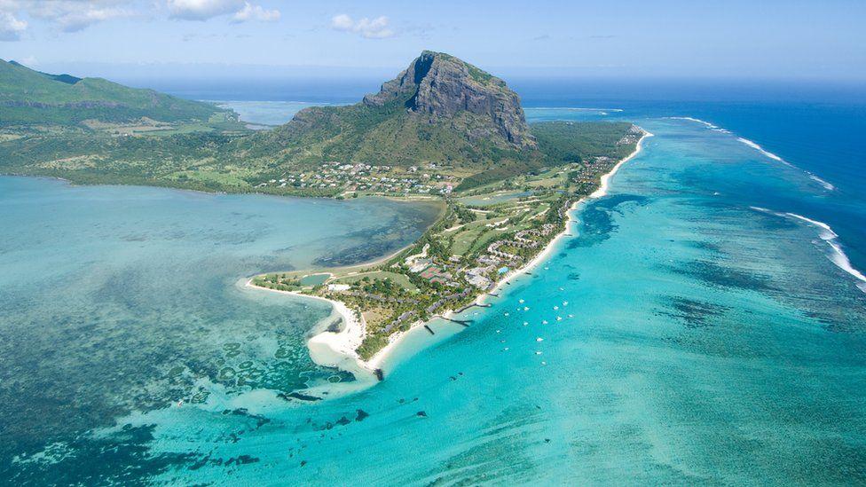Continente desaparecido há 200 milhões de anos é encontrado debaixo do Oceano Índico