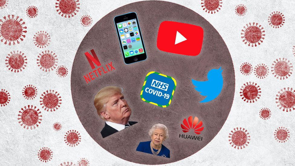 Tech 2020 montage