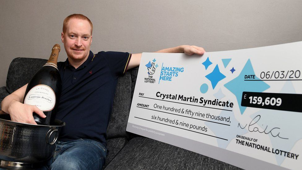 Syndicate founder Craig Rowland
