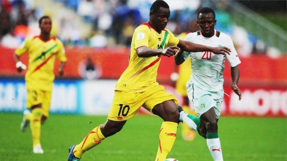 Can U20 : le Mali remporte le trophée