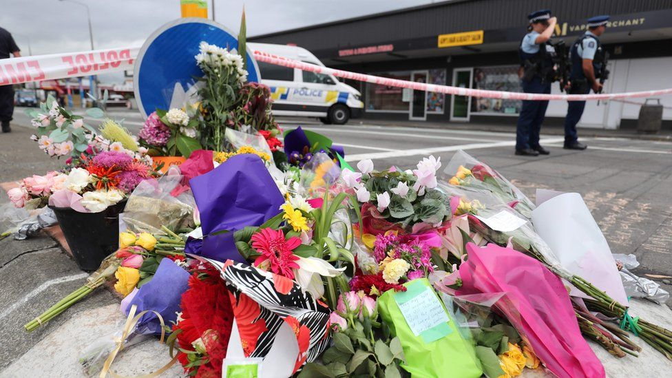 Media 'must deny terrorists a voice'
