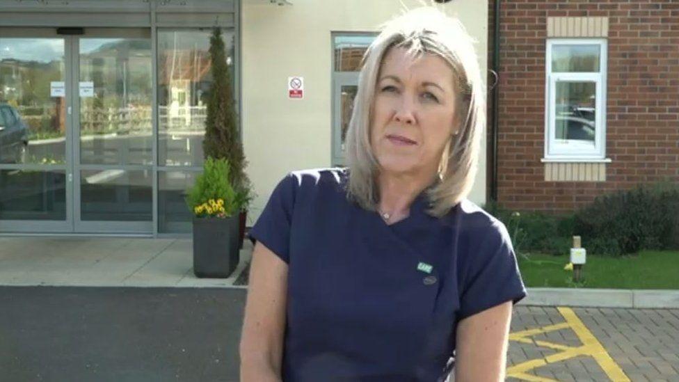 Helen Davies-Parson