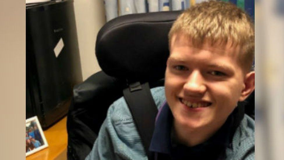 Wheelchair user 'forced to wet himself' after buses fail to stop